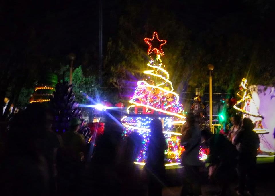 Kasadya Christmas Festival in Surallah