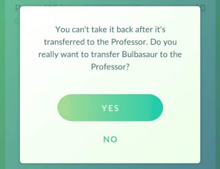 How to cure a Pokemon Go Addiction