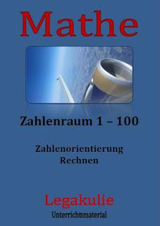 Zahlenorientierung 100 Mathematik 2.Klasse PDF
