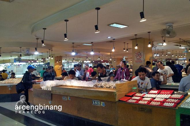 pasar rawa bening jatinegara