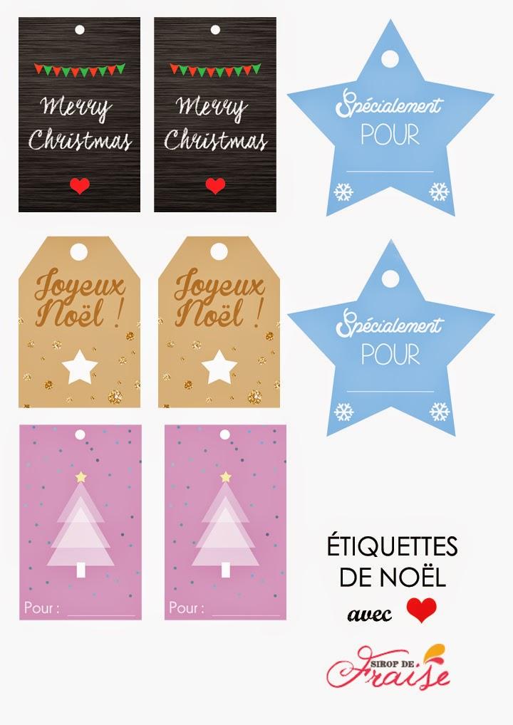 etiquettes cadeaux noel gratuites ro72 jornalagora. Black Bedroom Furniture Sets. Home Design Ideas