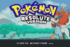 pokemon resolute hm rock climb
