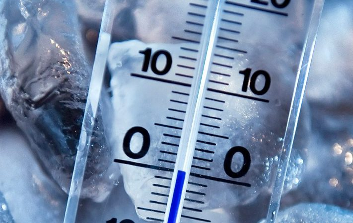 درجات الحرارة تواصل هبوطها وجو قارس حتى الأحد