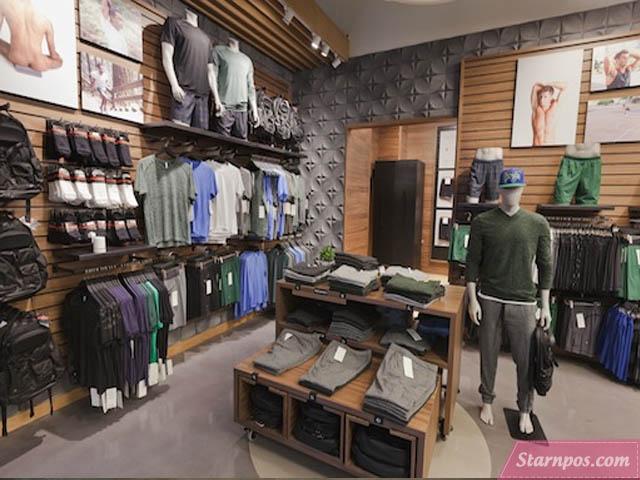 Kinh nghiệm mở shop thời trang nam