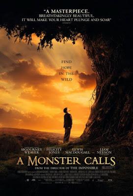 A Monster Calls (2016) Sinhala Sub