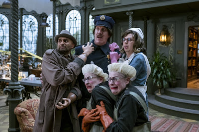 Lemony Snicket's A Series of Unfortunate Events Netflix Image 6 (6)