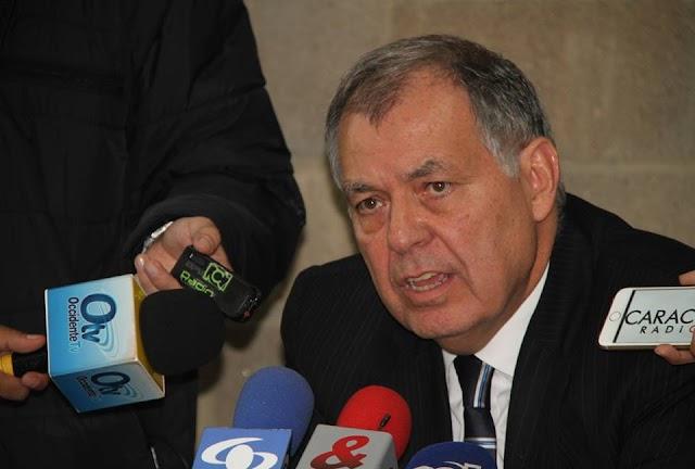 """""""Estamos buscando el muerto río arriba, mecanismos de control no son eficientes"""": Ordoñez"""