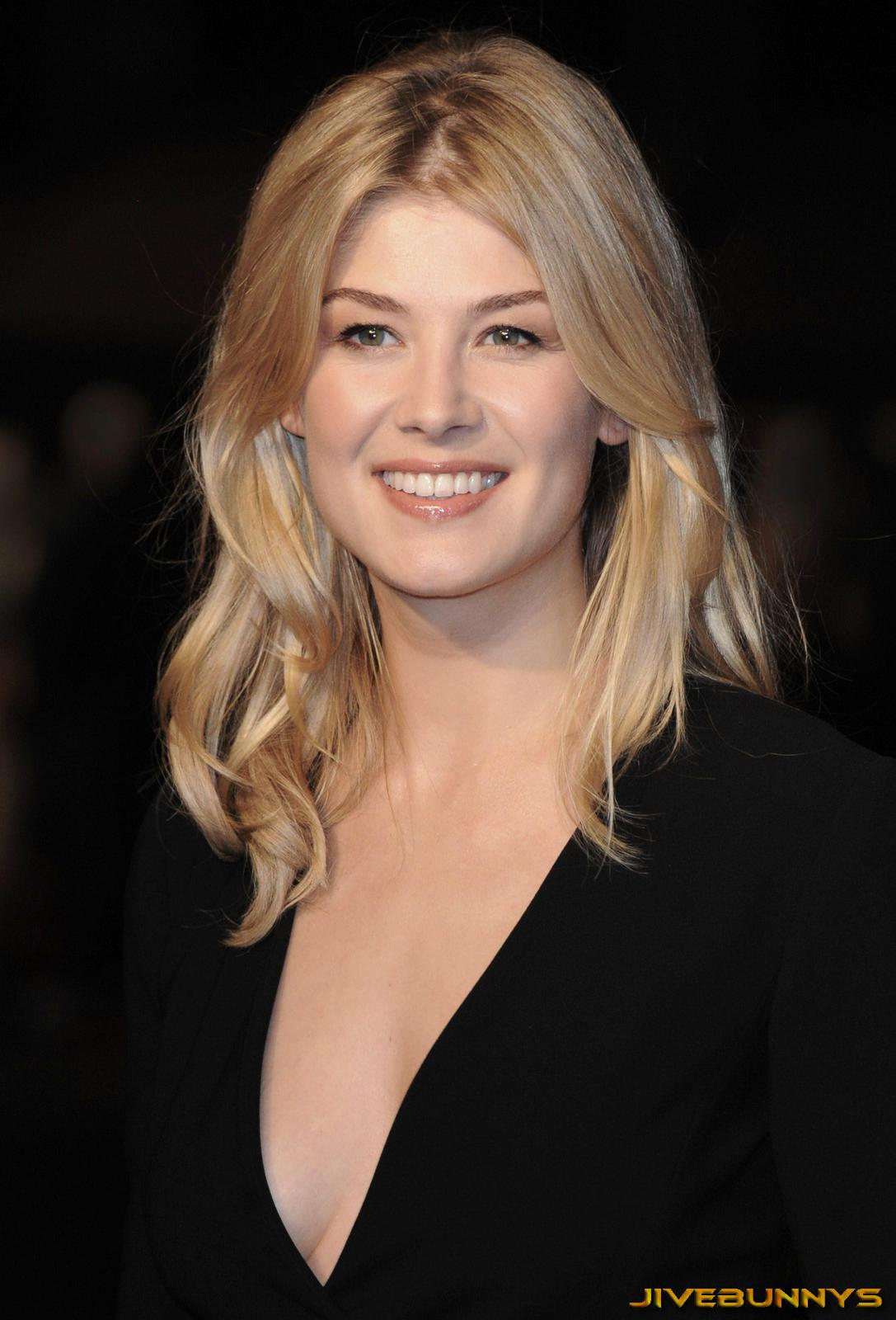 Rosamund Pike: biography and career | Film ActressesRosamund Pike 2014