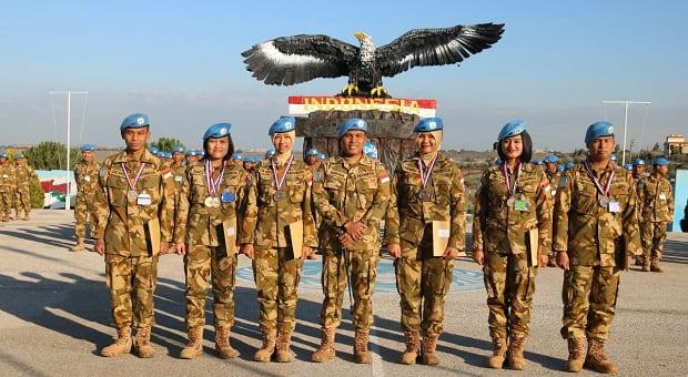 Garuda Indobatt Juara Bulutangkis Event Internasional