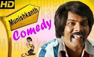 Ramdoss Comedy Scenes   Vikram   Samantha   Vishnu   Kaali Venkat   Latest Tamil Comedy Scenes