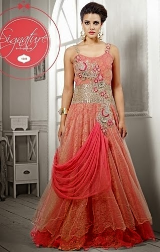 New Fashion in Lehenga Cholis