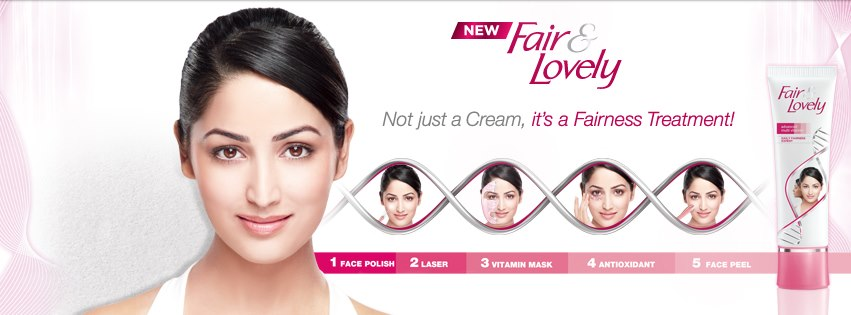 Sample Fair & Lovely Percuma