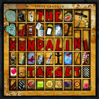 STEVE CRADOCK - The kundalini target