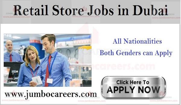 Latest Jobs at Paris Group Dubai, Job opportunities in Dubai,