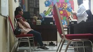 Kehamilan Ibu yang Bayinya 'Hilang' Diduga Akibat Pergaulan Malam