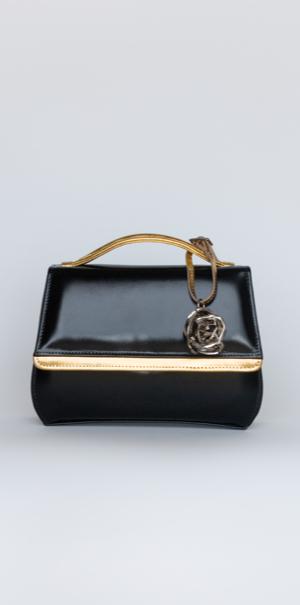 Rosalie mini bag - Vincent Billeci FW 2014