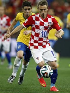 FIFAワールドカップ開幕