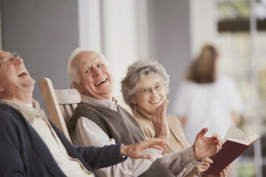 HomeAid Health Care - Elder Topics