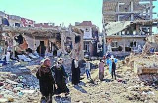 Πούτιν - Ερντογάν εξέφρασαν κοινή ανησυχία για Γάζα