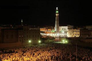 Ramadhan di Kota Tarim Yaman ( Bagian 2 )