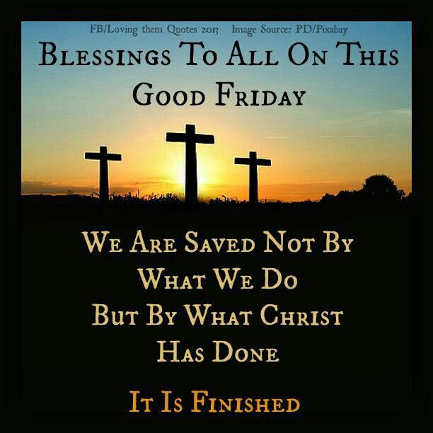 Good Friday images for facebook Cover