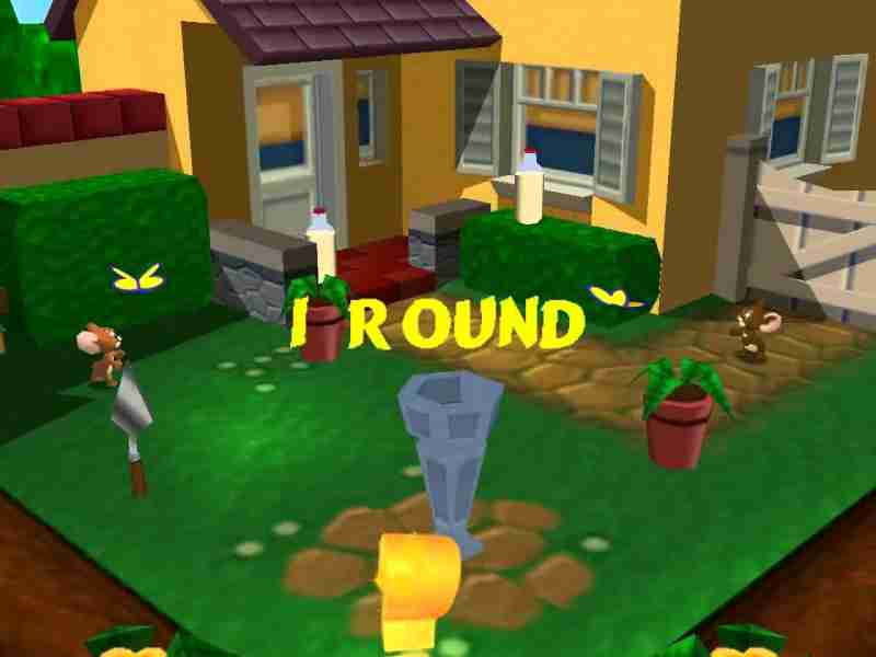 Tom and Jerry in Fists Of Furry Game Download Free For PC ...