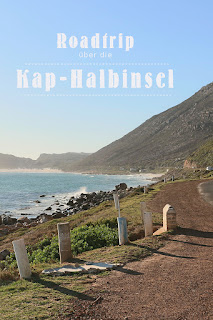 Roadtrip - Cape Town - South Africa - Cape Point - Cape of Good Hope