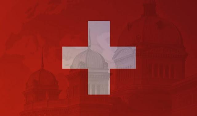 قراصنة روسيين يهاجمون وزارة الدفاع السويسرية