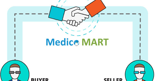 Buy and sell medical euipment online