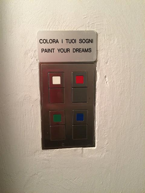 Farbtherapie für Anfänger