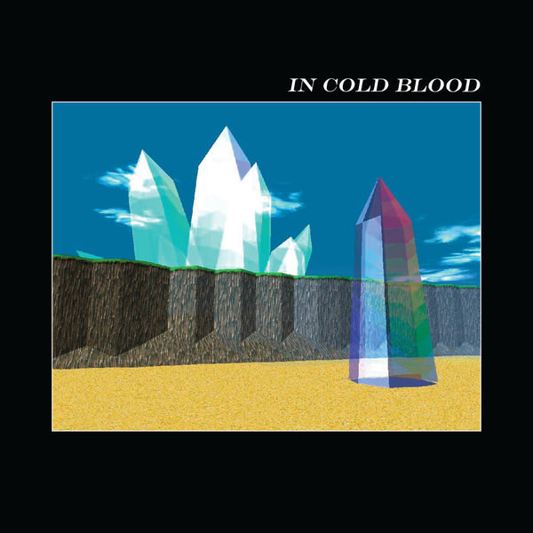 alt-J - In Cold Blood (Baauer Remix) - Single Cover