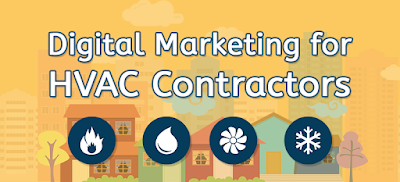 How Online Marketing Heats Up Your HVAC Business