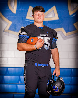 Catholic's Anderson Selected for the 2016 Alabama-Mississippi All-Star Game in December 1