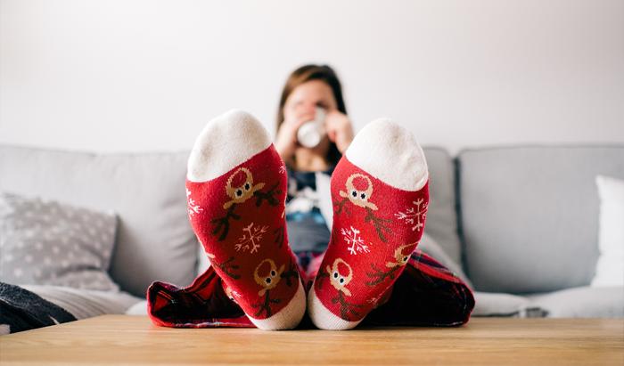 5 coisas que você não precisa fazer só porque é dezembro