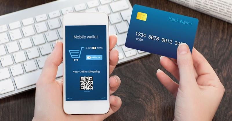 Các tài khoản bạn nên sử dụng để nhận tiền từ MMO