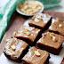 Vegan Almond Flour Brownies