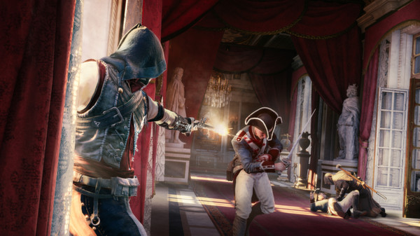 Assassins Creed Unity PC Setup Full Version
