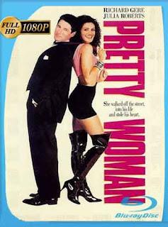 Mujer Bonita (1990) HD [1080p] Latino [GoogleDrive] DizonHD