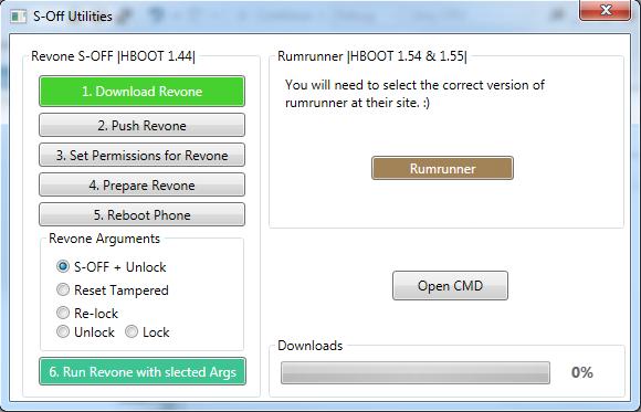 HTC One Toolkit - Squabbi - 3 1 2 Free download HERE | Flashing Room