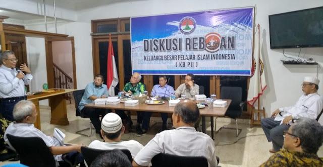Prof Ryaas Rasyid:  7 Faktor Domestik yang Bisa Membuat Jokowi Kalah di Pilpres 2019