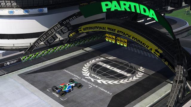 Бета-тест Trackmania Turbo: 1080p на Playstation 4, 900p на Xbox One