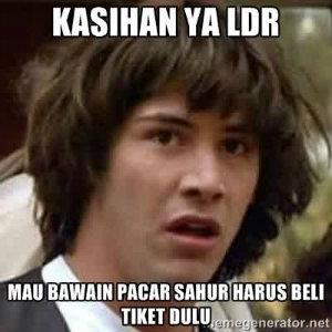 Meme Imsak Lucu, Gambar, Foto Sahur Puasa Ramadhan 2015 untuk DP BBM