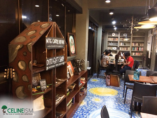 best hangout places in marikina