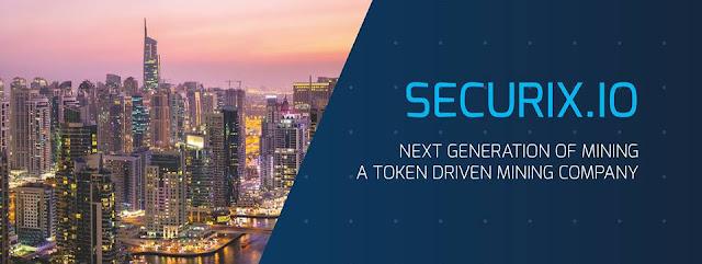 Securix ICO