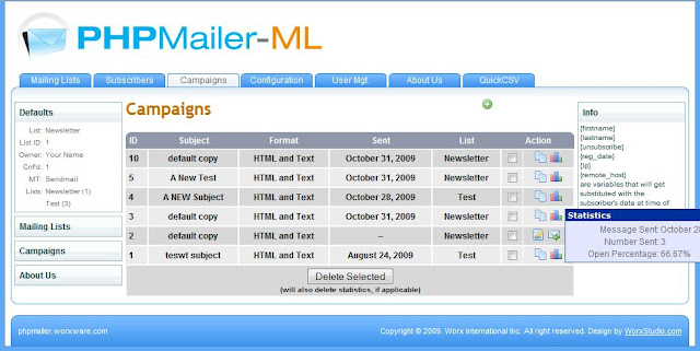 Scipt / Source Code Gratis untuk Mengirim Email dengan PHP mailer menggunakan SMTP gmail