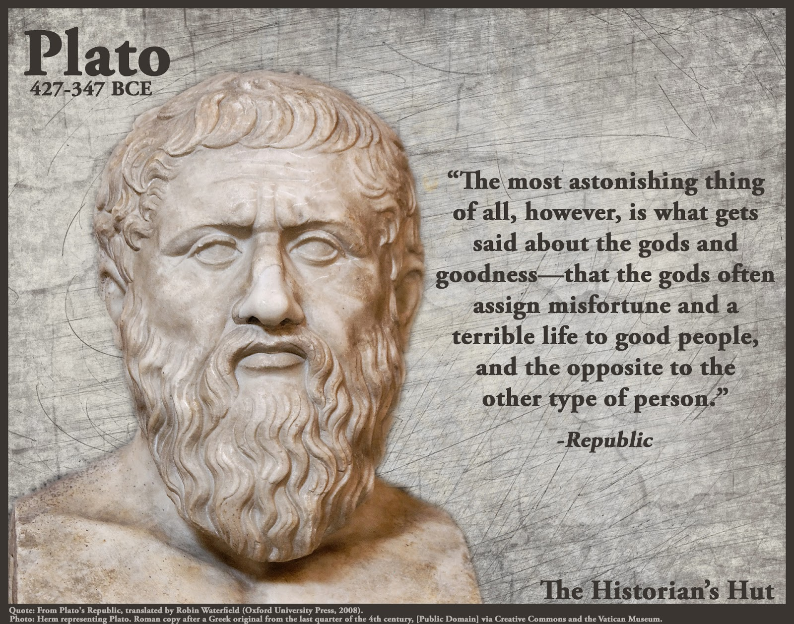 plato men Plato (428-348 bce) was a philosopher and mathematician in ancient greece a student of socrates and a teacher of aristotle, his academy was one of the first institutions of higher learning.