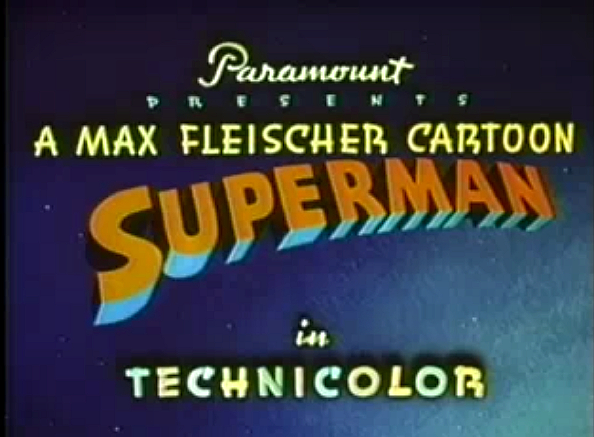 superman Mechanical Monsters