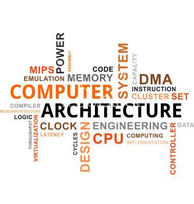 C o for Architecture informatique definition
