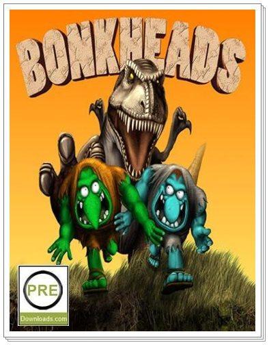 Bonkheads Download Free Game Setup