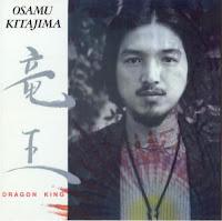 Osamu Kitajima